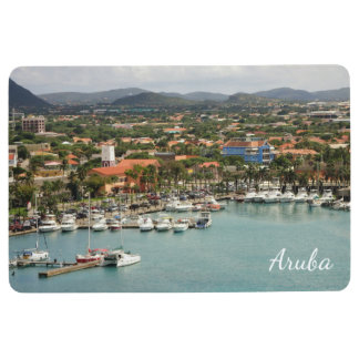Aruba Marina Floor Mat