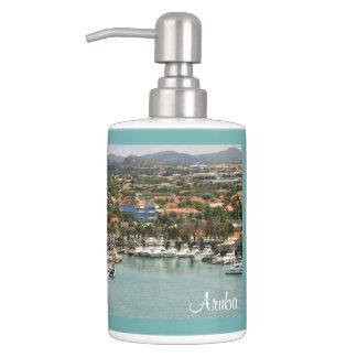 Aruba Marina Soap Dispensers