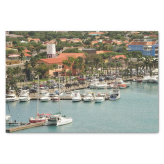 Aruba Marina Tissue Paper