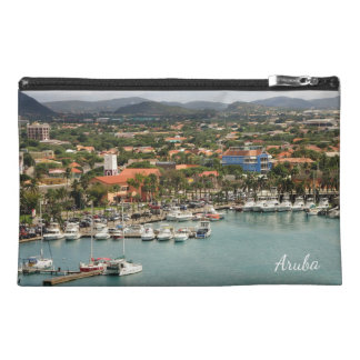 Aruba Marina Travel Accessory Bag
