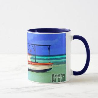 Aruba Mug