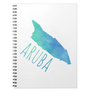 Aruba Notebook