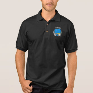 Aruba Polo Shirt