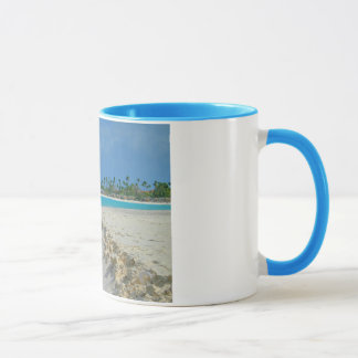 Aruba Sand & Surf Mug