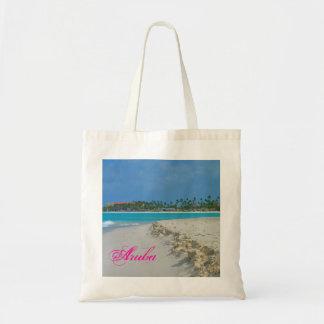 Aruba Sand & Surf Tote