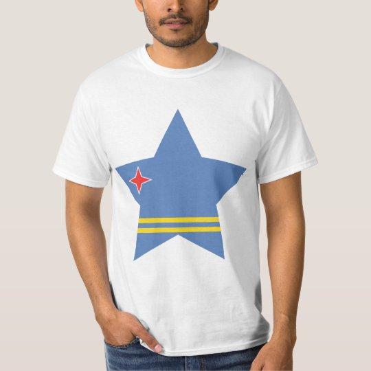 Aruba Star T-Shirt
