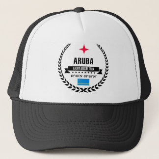 Aruba Trucker Hat