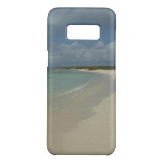 Aruban Beach II Beautiful Nature Scene Case-Mate Samsung Galaxy S8 Case