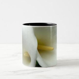 Arum lilies Mug