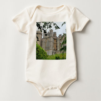 Arundel Castle, West Sussex, England Baby Bodysuit