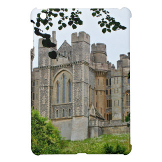 Arundel Castle, West Sussex, England Case For The iPad Mini