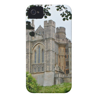 Arundel Castle, West Sussex, England Case-Mate iPhone 4 Case