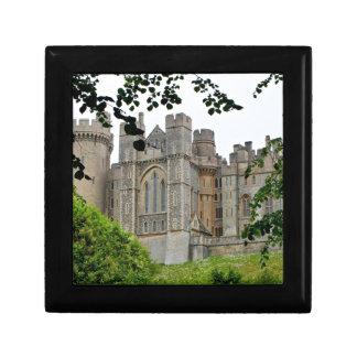 Arundel Castle, West Sussex, England Gift Box