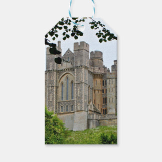 Arundel Castle, West Sussex, England Gift Tags