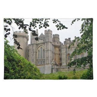 Arundel Castle, West Sussex, England Placemat