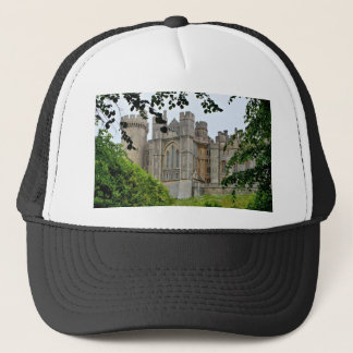 Arundel Castle, West Sussex, England Trucker Hat
