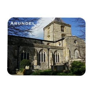 Arundel Magnet