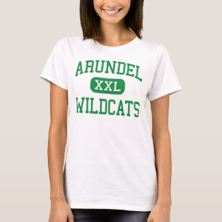 Arundel - Wildcats - High - Gambrills Maryland T-Shirt