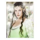 ARWEN™ in Rivendell Postcard
