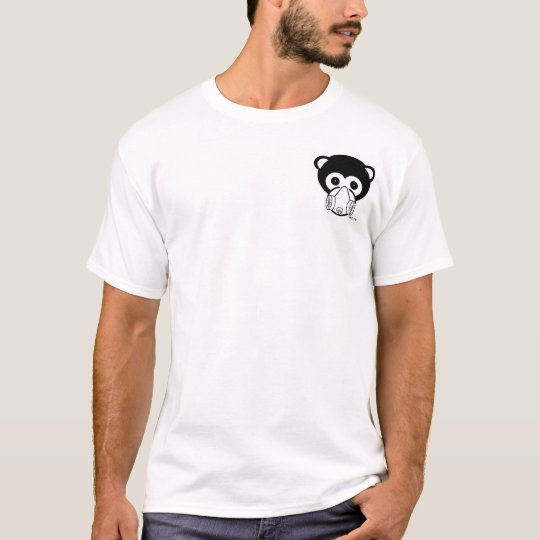 As8E$+o5 M0nK3Y T-Shirt