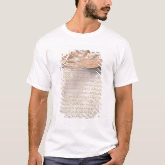 """""""As a new heaven is begun"""" T-Shirt"""
