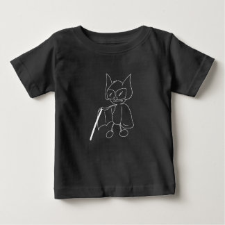 As Blind As A Bat Baby T-Shirt