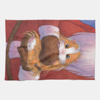 As for Nile the Gift present guinea pig Kitchen Towel
