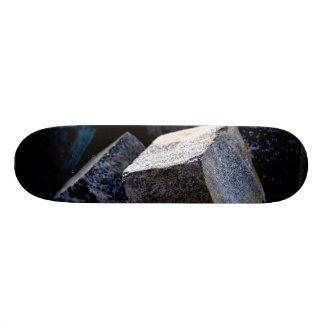 As Hard As Granite Skateboard