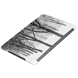 as I side with trees Case For iPad Air