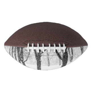 as I side with trees Football