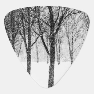 as I side with trees Guitar Pick