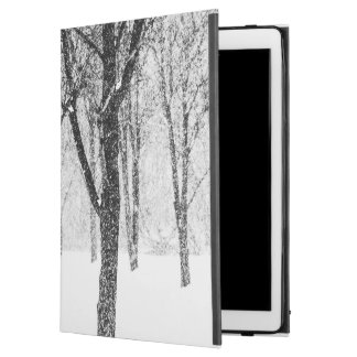 "as I side with trees iPad Pro 12.9"" Case"