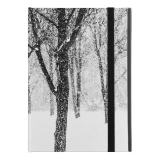 "as I side with trees iPad Pro 9.7"" Case"