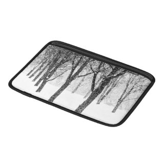as I side with trees Sleeve For MacBook Air