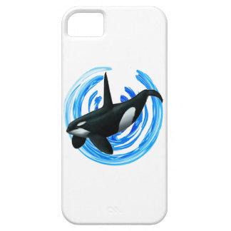 AS IT DESCENDS CASE FOR THE iPhone 5