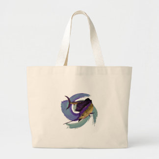 AS IT UNFOLDS LARGE TOTE BAG