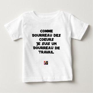 AS LADYKILLER, I AM A TORTURER OF BABY T-Shirt