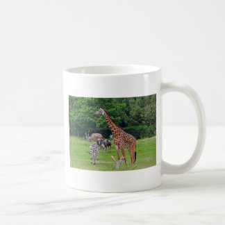 As Long As We're Together Coffee Mug