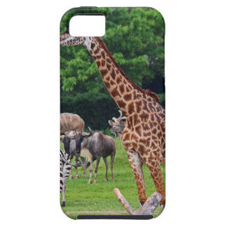 As Long As We're Together iPhone 5 Cover