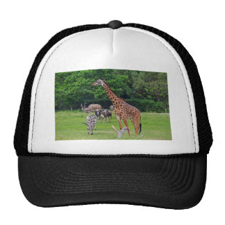 As Long As We're Together Trucker Hat