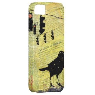 AS LOUD AS POSSIBLE iPhone 5 COVER