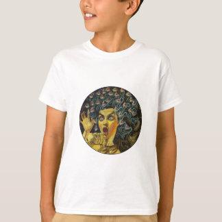 AS MEDUSA IS T-Shirt