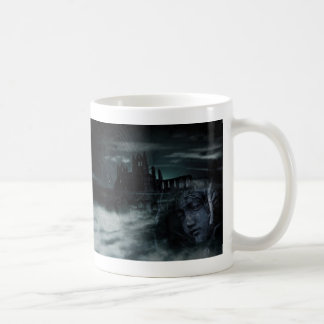 As on a Darkling Plain Classic White Coffee Mug