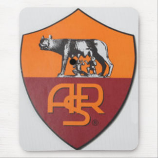 As Roma Mouse Pad