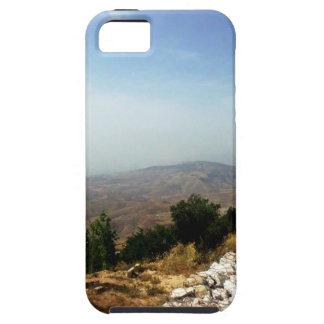 As Salt, Jordan Border iPhone 5 Case