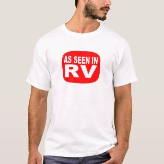 As Seen in RV T-Shirt
