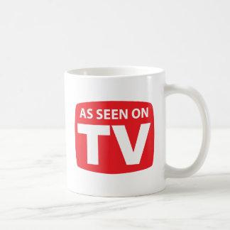 As Seen On TV Coffee Mug