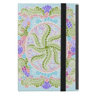 As Spring blooms , Kawaii, spring, flowers iPad Mini Case