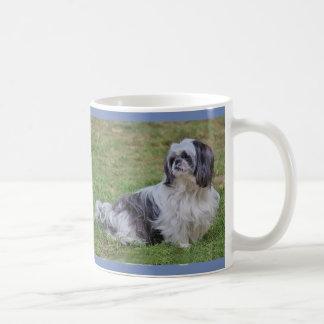 asa Apso Coffee Mug