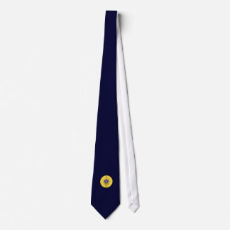 ASA Brass 1 Tie